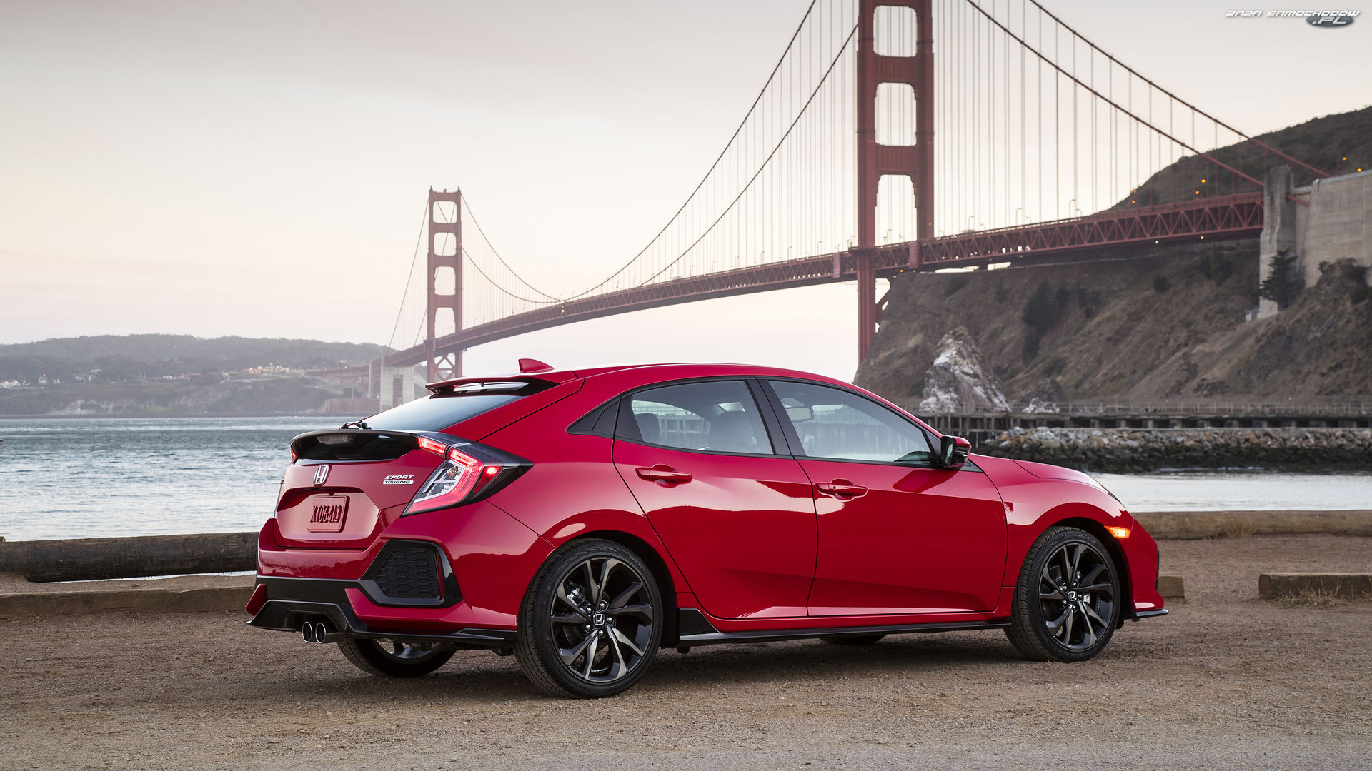 Honda Civic, Hatchback