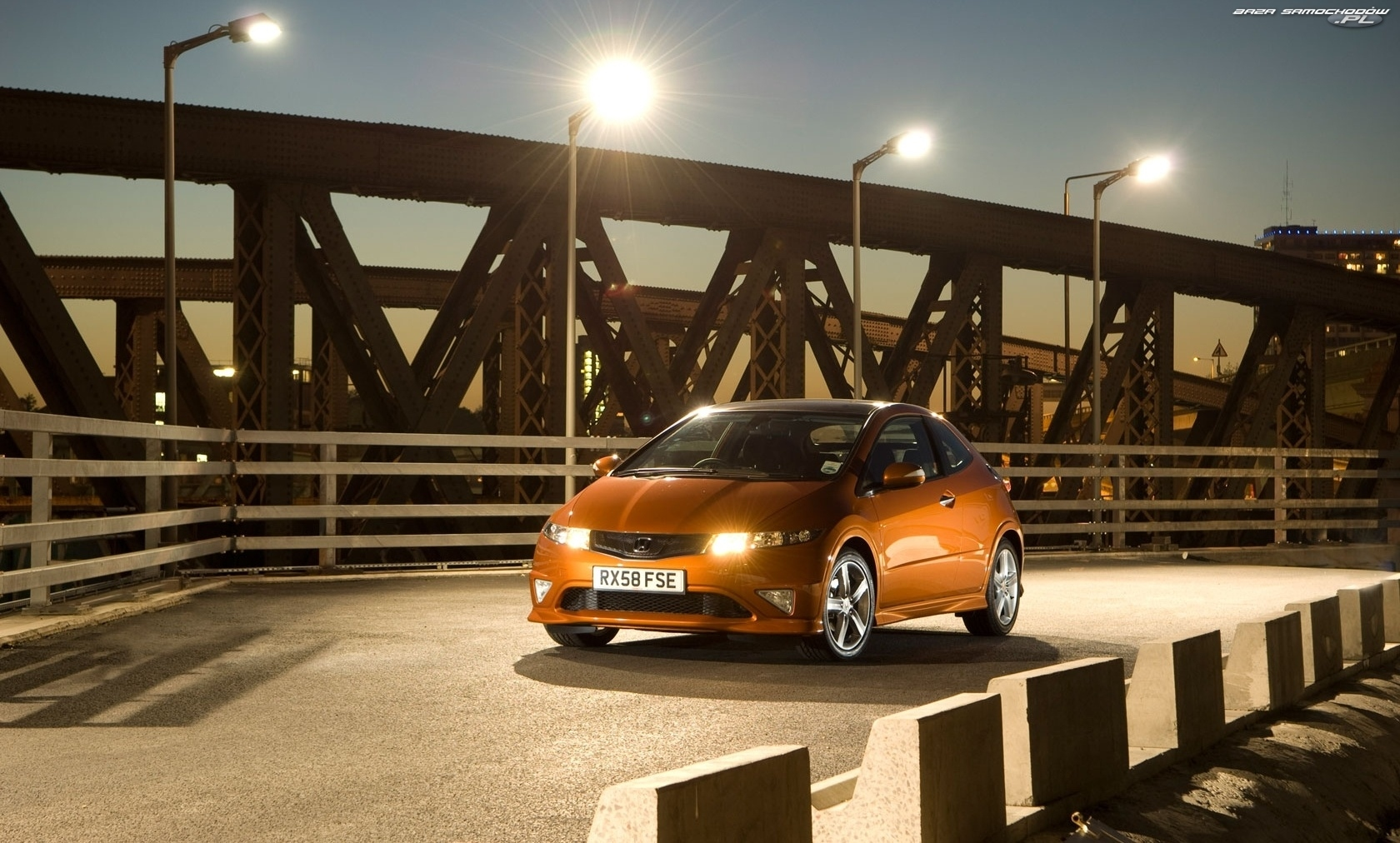 Honda Civic Typ S
