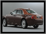 Rolls Royce Ghost One Thousand And One Nights Edition, 2013