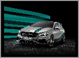 W176, World Champion Edition, Mercedes-AMG A 45 Petronas, 2015
