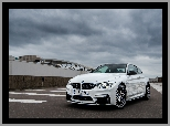 2016, BMW M4 F82, Coupe