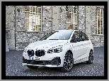 2018, BMW M2 Active Tourer, F45