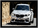 2019, BMW M2, Competition