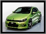 ABT, VW Scirocco, Tuning