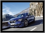 Alpine, BMW Seria 7, Tuning