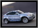 ActiveHybrid, BMW, X6