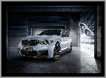 BMW M5 F10 Performance