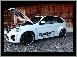 Bmw X5, G-Power, Typhoon