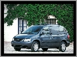 Chrysler, Grand Voyager III