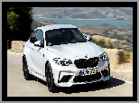 Competition, Droga, BMW M2, 2019
