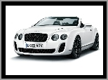 Bentley Continental, Kabriolet