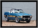 Ford Mustang Shelby GT500 Super Cobra Jet, 1969, Zabytkowy, Convertible