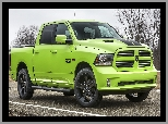 Dodge RAM 1500 Sublime
