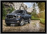 Dom, Dodge Ram 1500 Limited Tungsten Edition, 2018