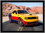 Challenger Dodge SRT