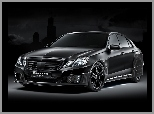 Mercedes E V12 One Of Ten, Brabus