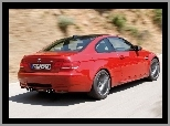 E90, BMW M3, Coupe