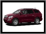 Buick Enclave, Crossover