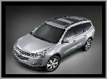 Buick Enclave, Szyberdach