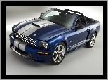 Ford Mustang Shelby GT Cabrio