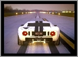 Ford GT, Pas Startowy