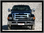 Ford F650, Pick-Up