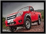 Ford Ranger, Pick-Up