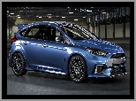 Ford Focus RS, 2015