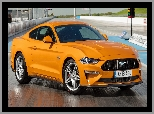 Ford Mustang VI GT