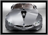 BMW Gina Light Visionary, Concept