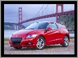 Hatchback, Honda CR-Z, Hot