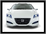 Honda CR-Z, Halogeny