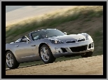 Jazda, Saturn Sky, Test
