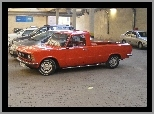 Legenda PRL, Fiat 125 Pickup