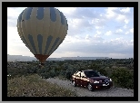 Dacia Logan, Balon
