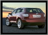 Mazda, MX CROSS SPORT