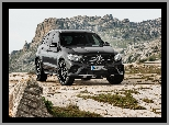 Mercedes-AMG GLC 43 4Matic, 2016