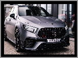 Mercedes-AMG A45 S, Brabus