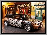 Mini Clubman, Limited Edition