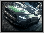 Ford Mustang, Gra, Need for Speed Rivals