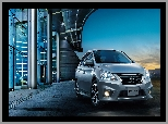 Nissan Sylphy S Touring, 2015