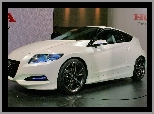 Dream, Of, The, Honda CR-Z, Power