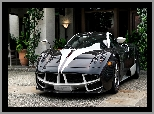 Pagani Huayra The King, 2015