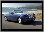 Phantom Drophead Coupe, V12