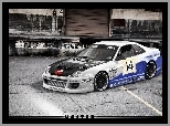 Photoshop, Honda Prelude, Tuning