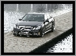 Pomost, Carlsson, Mercedes W212