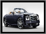 Rolls-Royce Phantom Drophead Coupe, Alufelgi