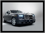 Rolls-Royce Phantom Coupe, Ksenony