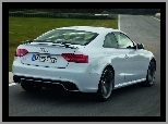Audi RS5, Coupe