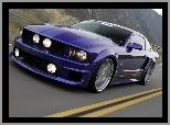 Shelby, Ford Mustang, Pakiet